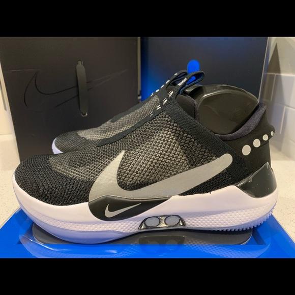 buy popular 6385e 1c734 DS Nike Adapt BB Basketball Sz 9.5